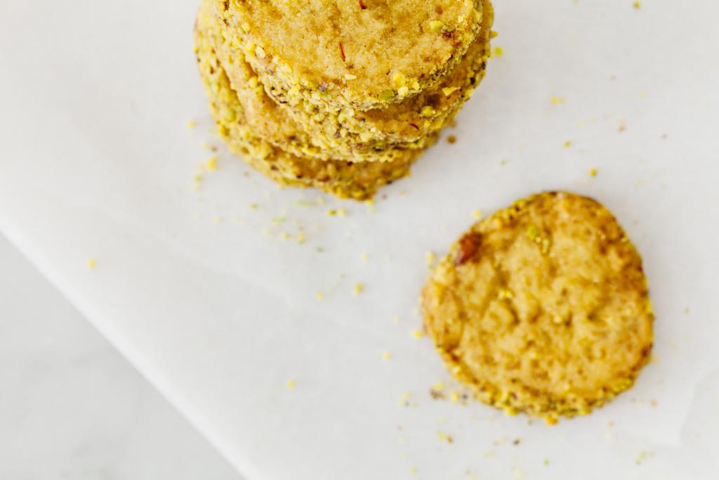 biscotti-zafferano
